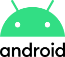 Logo d'android