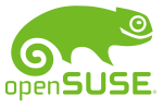 Logo d'OpenSuse